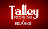 Talley Income Tax